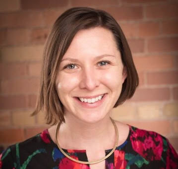 Humans of Tech- Sarah Facini