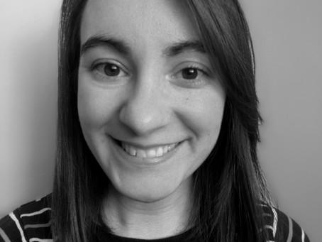 Humans of Tech- Justine Oliver