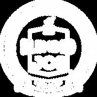 Blended Joe Logo [White].png