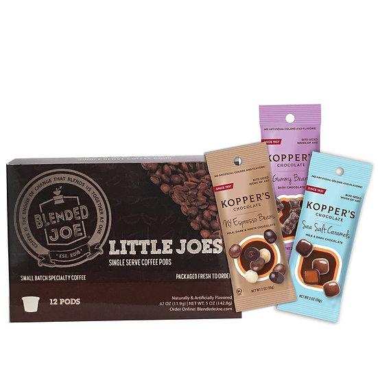 Little Joes & Chocolate