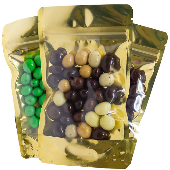 Chocolate Covered Espresso Beans Packs