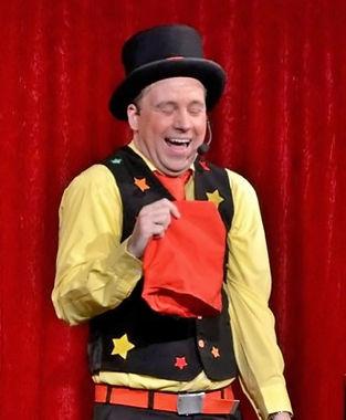 Markus Poétes - Zauberer für Kinder aus Köln