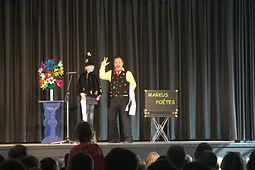 Zauberer Markus Poétes - Zauberer aus Köln