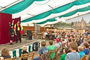 Markus Poétes - Zauberer für Kinder Köln