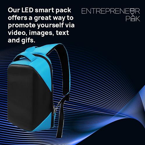"Entrepreneur Pak ""Blue"""