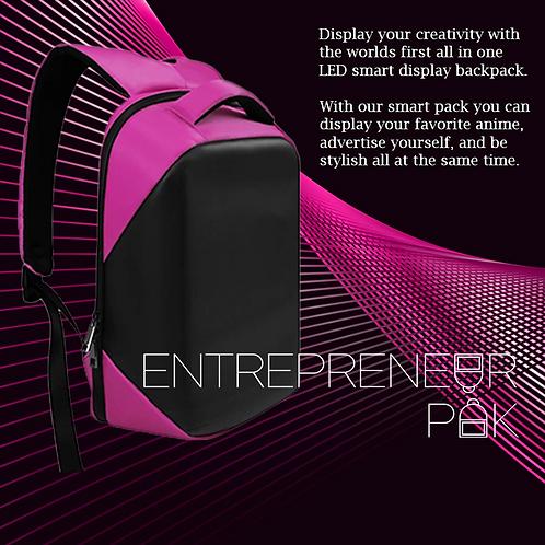 "Entrepreneur Pak ""Pink"""