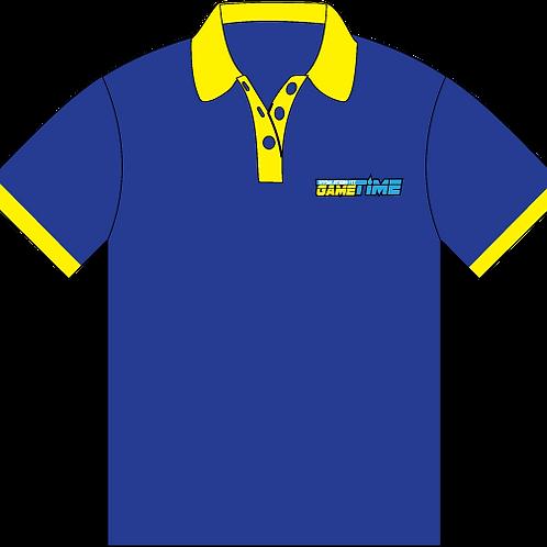 PRINTING Polo Shirt GT-005
