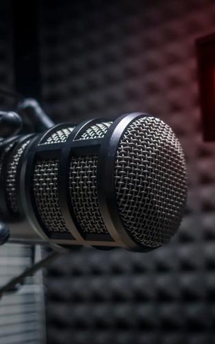 Teeroy On The Radio
