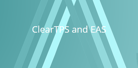 ClearTPS and EAS