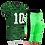 Thumbnail: Football Jersey Set 14