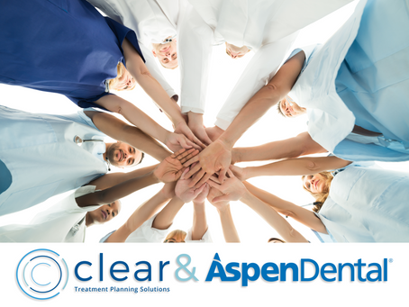 Aspen Dental & ClearTPS