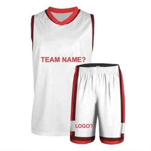 Basketball Jersey 1