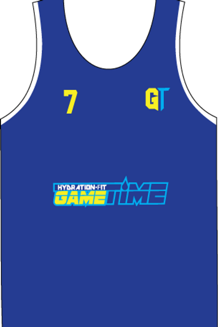 BASKETBALL UNIFORM GT-032