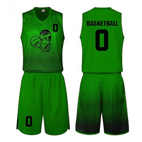Basketball Jersey 15