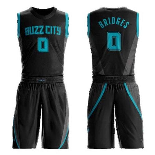 Basketball Jersey 18