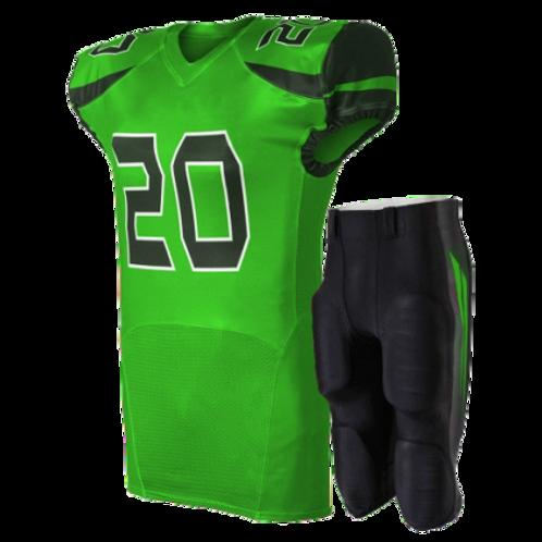 Football Jersey Set 12
