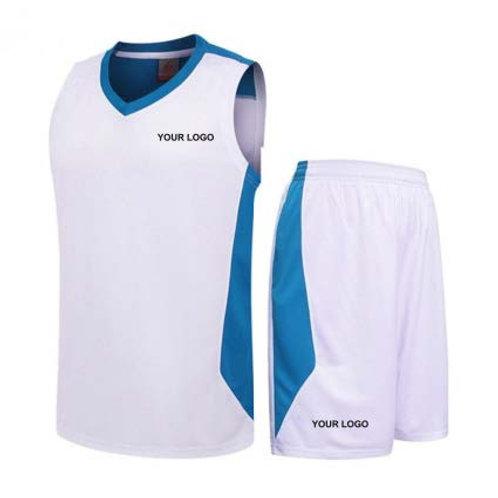 Basketball Jersey 6