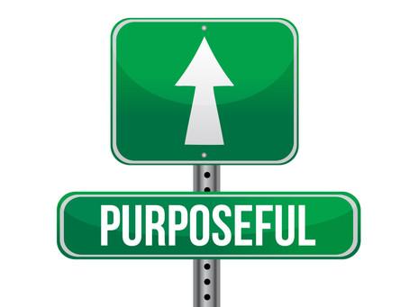 Purposeful Lives Matter