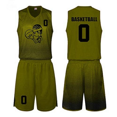 Basketball Jersey 13