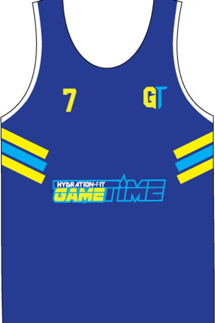 BASKETBALL UNIFORM GT-033