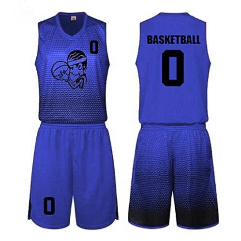 Basketball Jersey 14