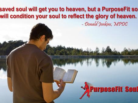 The PurposeFit™ Soul