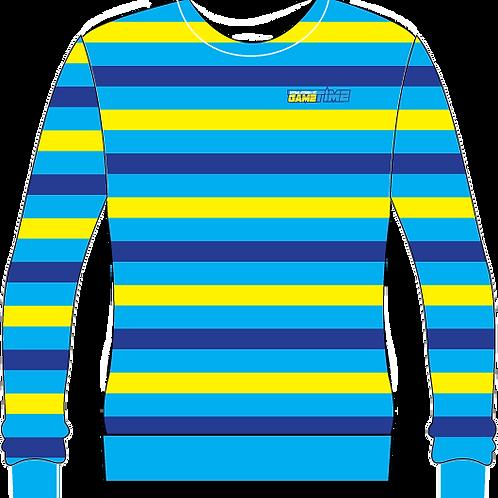 SUBLIMATION Sweat Shirt GT-004