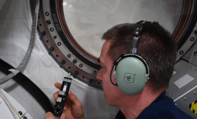 Acoustic Ultrasound Leak Detection in Aerospace