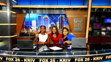 Junior Frontiers are FOX 26 Houston Weather-Kids