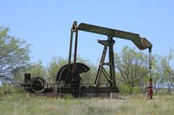 Pierce Junction Oil Field Today