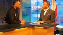 Media Coverage: Houston Newsmakers | Client: North Houston Frontiers Club