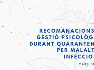 GUIA DE GESTIÓ PSICOLÒGICA COPC