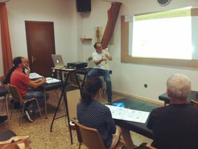 Arranca el curso Kynalis 2015-2016