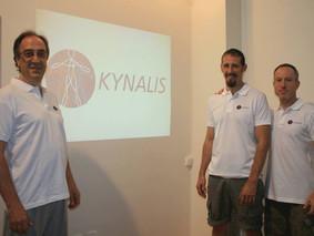 Os damos la bienvenida a Kynalis!