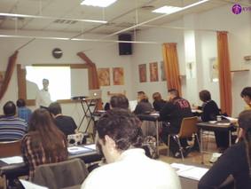 Seminario Conceptos de Base en Cadenas Musculares (9 y 10 de enero de 2016)