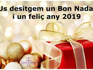 BON NADAL 2018!!!