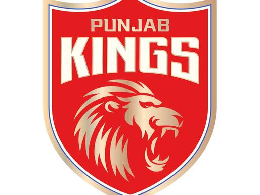 Punjab Kings squad 2021