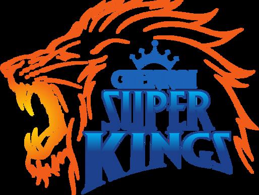 Chennai Super Kings squad 2021