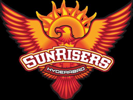 Sunrisers Hyderabad squad 2021