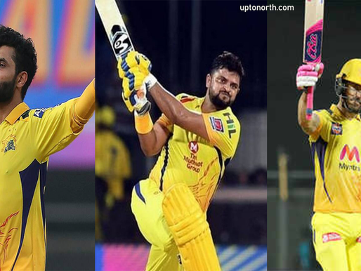 Best Captains for CSK after Dhoni