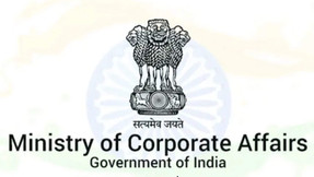 Ministry of Corporate Affairs - List of Services Available Online on MCA Portal