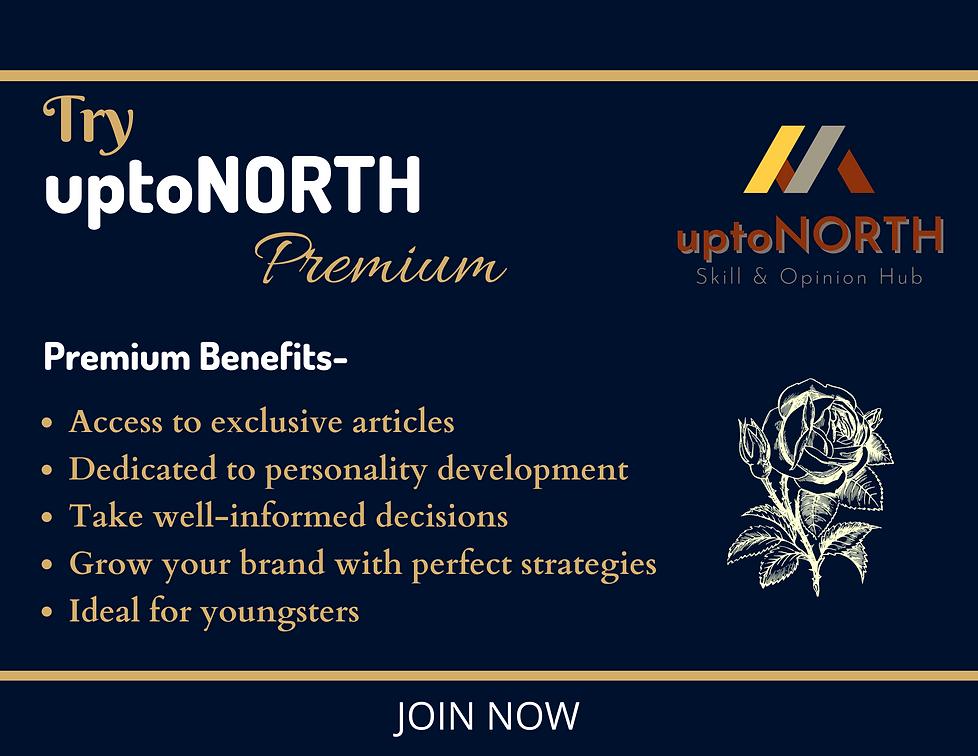 uptoNORTH Premium