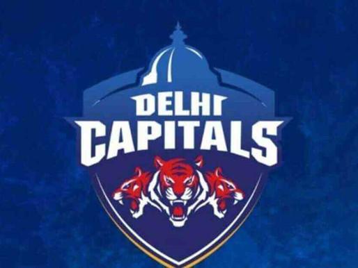 Delhi Capitals squad 2021
