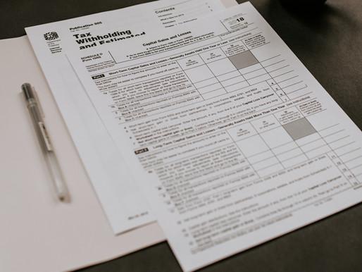 Ultra-Millionaire Tax Act - USA