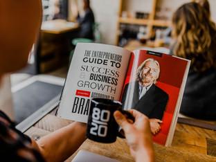Personal Branding - Key to Entrepreneurial Success