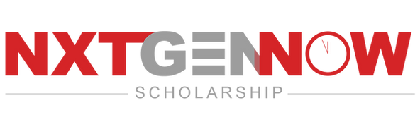Next Gen Now Scholarship with Clockface