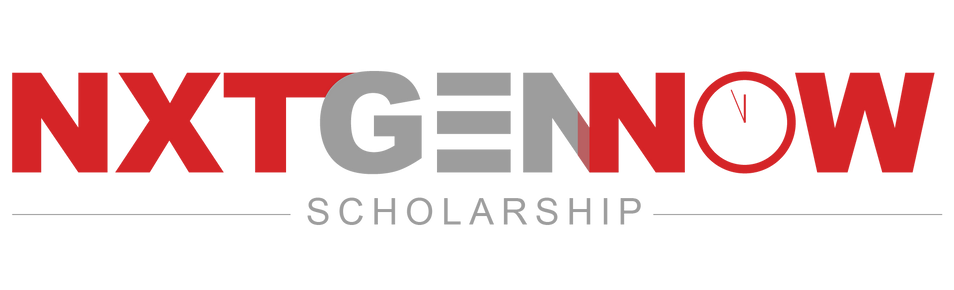 Next Gen Now Scholarship with Clockface
