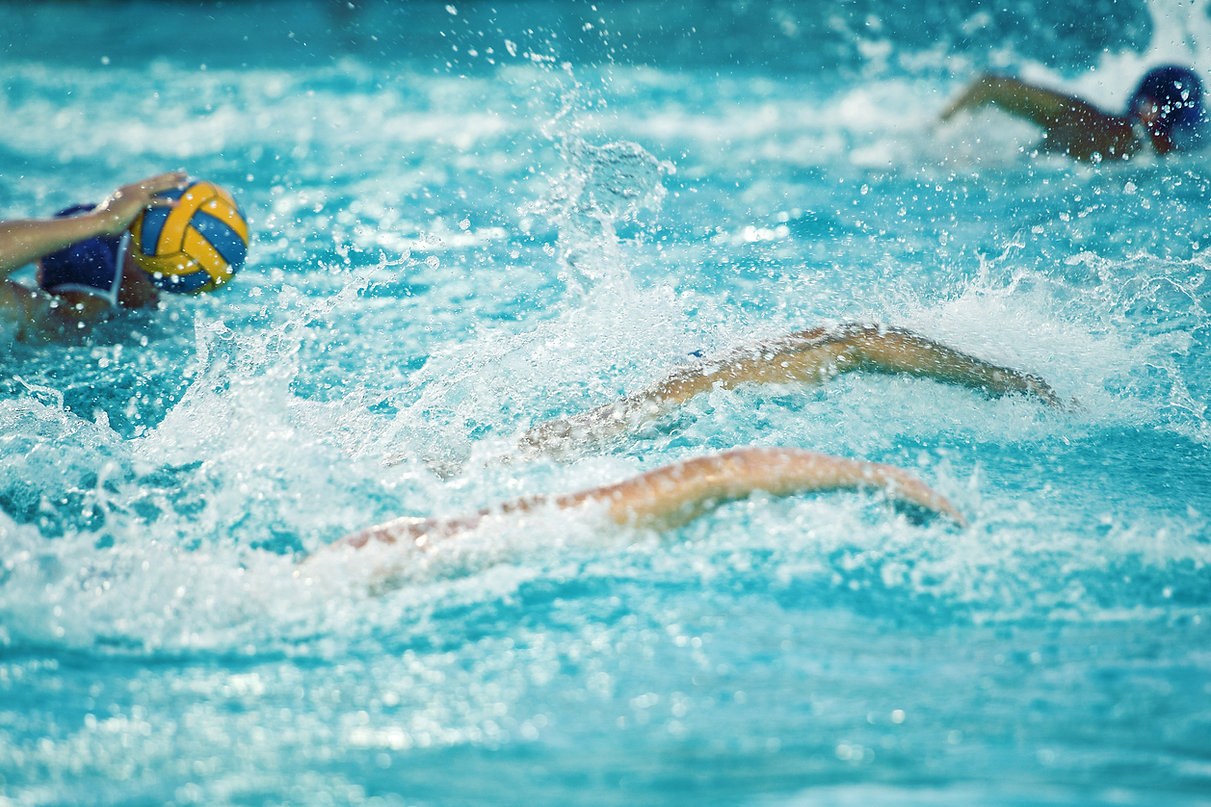 Mental Training water polo