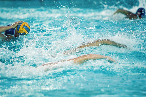 EARLY ACCESS -  12U Boys & 12U Girls Competitive Water Polo  (Monthly)