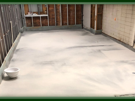 Your Complete Restaurant Kitchen Epoxy Flooring Installation Guide